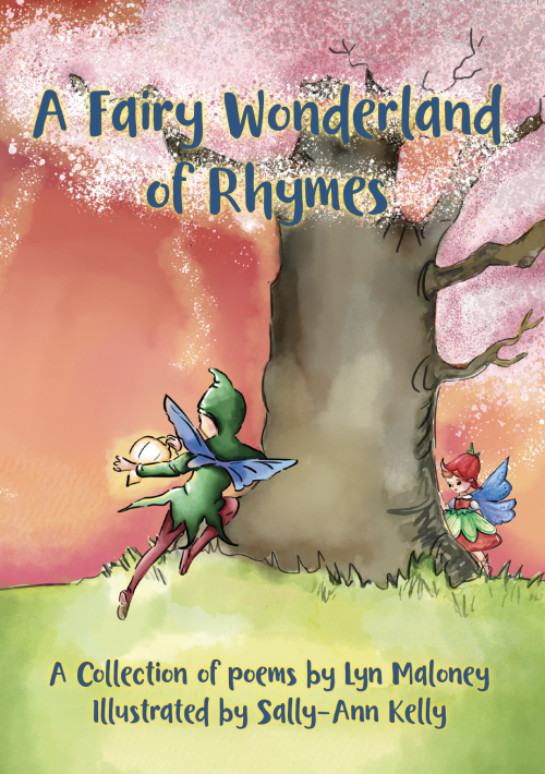 A Fairy Wonderland of Rhymes