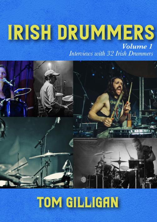 Irish Drummers: Volume 1
