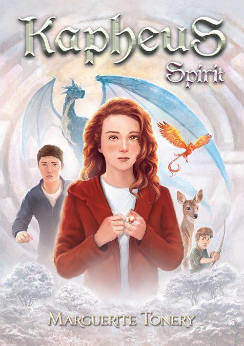 Kapheus Spirit- Livre 5