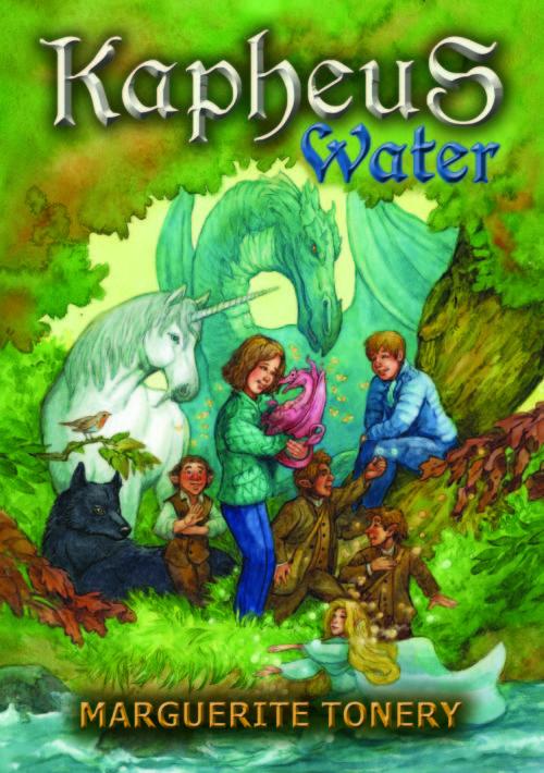 Kapheus Water- Leabhar 3
