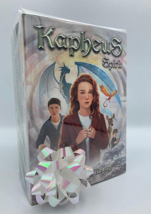 Kapheus Gift Bundle (5 books)