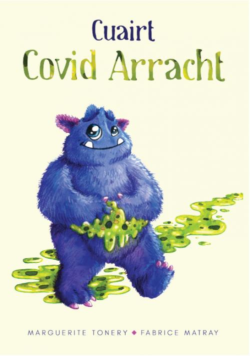 Cuairt Covid Arracht