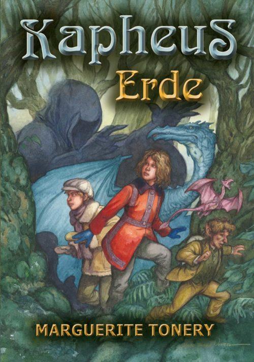 Kapheus Erde- Book 1 German