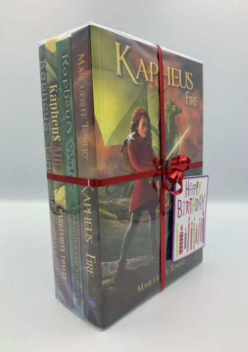 Kapheus Birthday Bundle