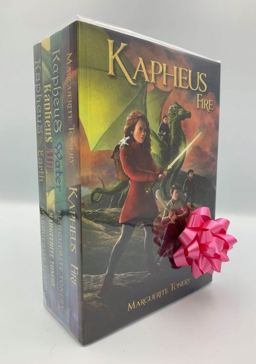 Kapheus Communion Bundle