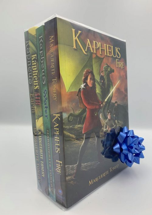 Kapheus Confirmation Bundle