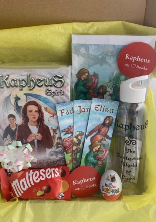 Kapheus Gift Box