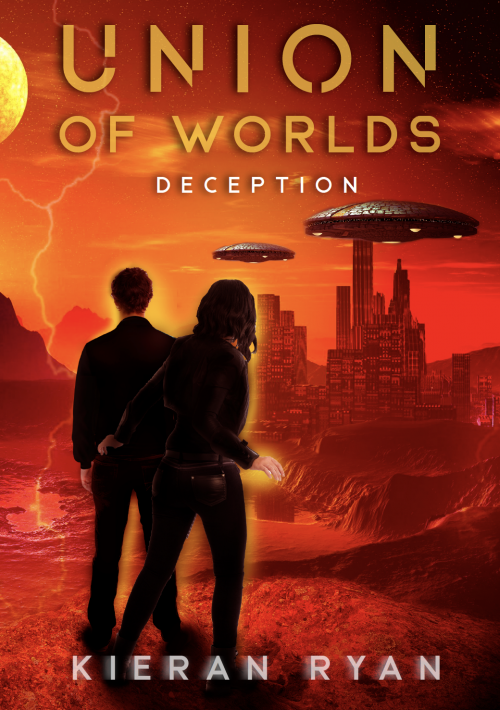 Union of Worlds – Deception
