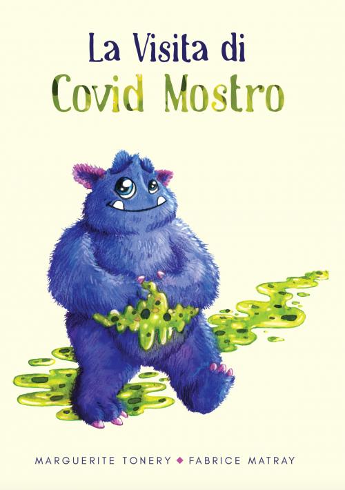 La Visita di Covid Mostro – Italiano